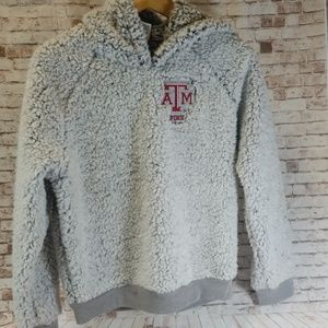 PINK Collegiate Collection Texas A&M Sweater